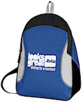 Mini Cooler Atchison Sling Lunch Bags (5 Cans)
